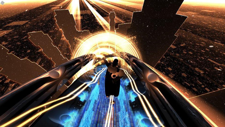 Скачать Игру Audiosurf 2 Через Торрент - фото 6